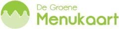 Logo De Groene Menukaart