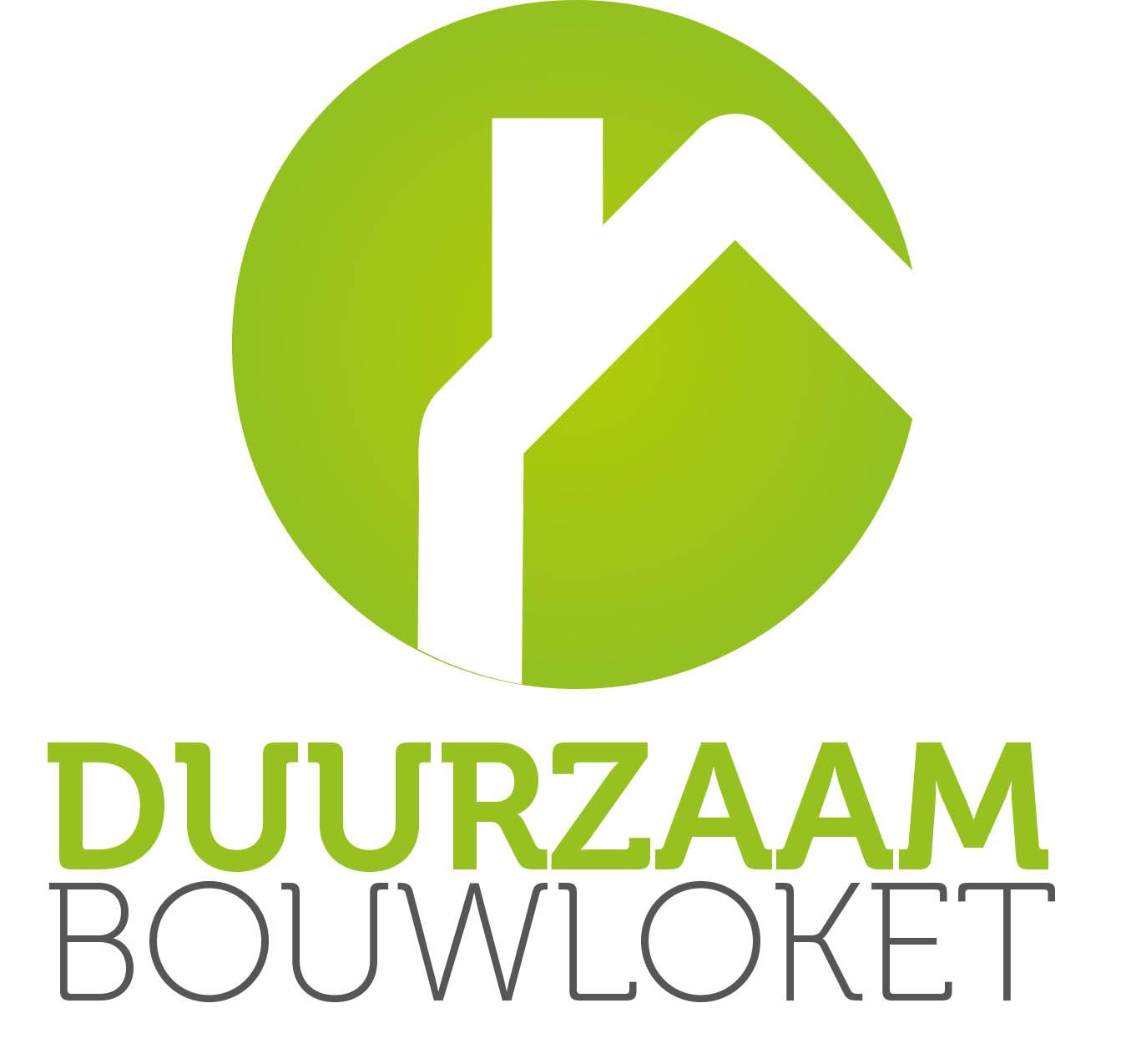 Website Duurzaam Bouwloket