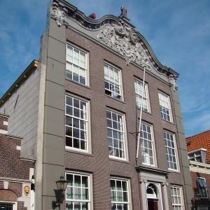voormalig stadhuis Monnickendam