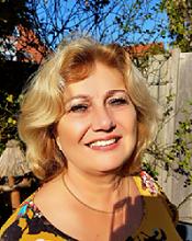 Lucie van Vliet-Berndsen