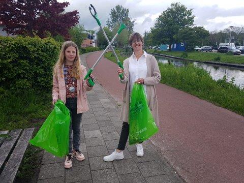 Waterland Cleanup Week