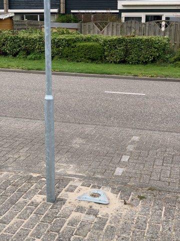 Laadpaal Monnickendam