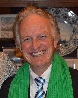 Theo van Eijk