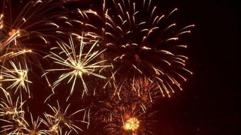 Afbeelding van vuurwerk