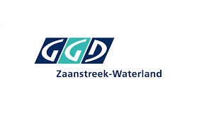 logo ggd zaanstreek waterland