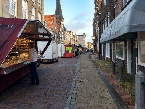 markt monnickendam