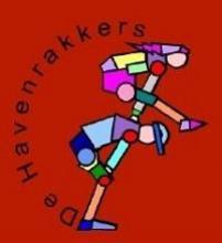 Logo De Havenrakkers