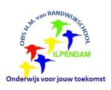 logo H.M. van Randwijk