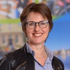 Astrid van de Weijenberg