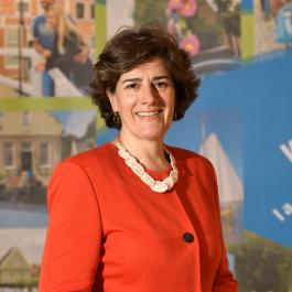 Marian van der Weele
